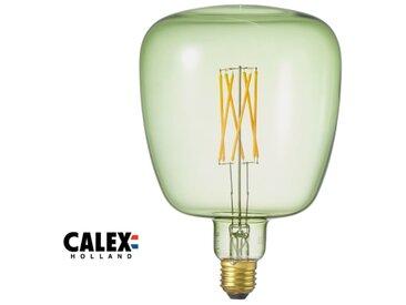 Ampoule LED E27, 4W compatible avec un variateur, vert émeraude