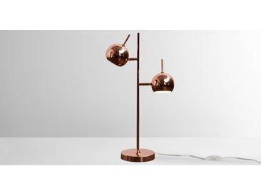 Austin, une lampe de bureau, cuivre