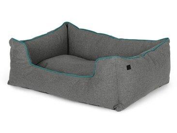 Kysler, lit pour animal de compagnie Extra Large, gris