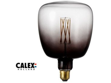 Ampoule LED E27, 4W compatible avec un variateur, verre fumé