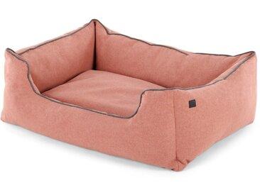Kysler, très grand lit pour animal de compagnie, rose