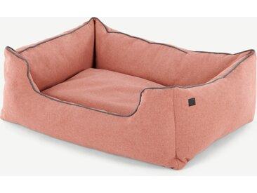 Kysler, lit pour animal de compagnie Extra Large, rose