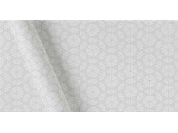Trio, papier peint rouleau de 10 m, gris