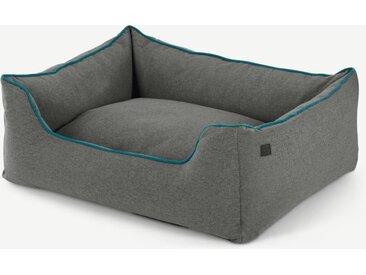 Kysler, lit pour animal de compagnie Large, gris