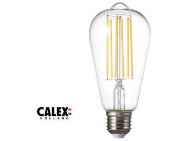 Ampoule rustique E27, 4W compatible avec un variateur, transparent