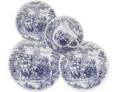 Service de vaisselle Actual Britain avec 20 pièces