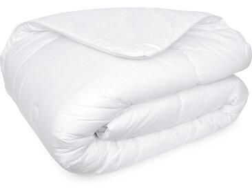 Couette 300x300 cm hiver ELSA garnissage fibre polyester 400 g/m2