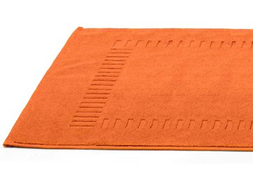 Tapis de bain 50x70 cm PURE Orange 700 g/m2