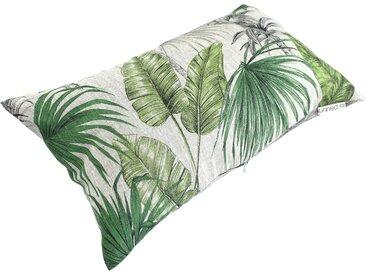 Housse de coussin 30x50 cm TATTI Jungle 100% Lin