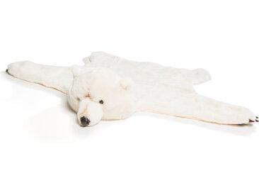 Déguisement en peluche Ours Blanc Basile collection Polaire