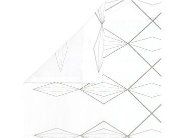 Drap plat 280x310 cm 100% coton FOREVER