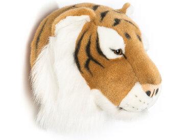 Peluche trophée Tigre Felix collection Savane