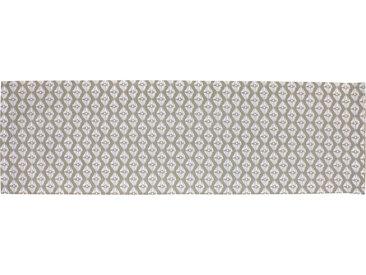 Taie de traversin 240x43 cm 100% coton RIO Multicolore