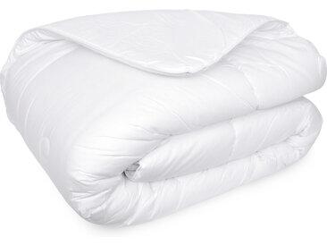 Couette 280x240 cm hiver ELSA garnissage fibre polyester 400 g/m2