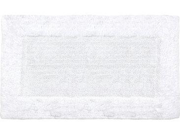 Tapis de bain 70x120 cm DREAM Blanc 2100 g/m2