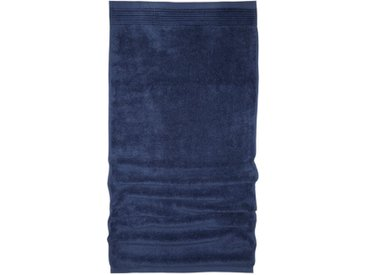 Drap de douche 70x140 cm JULIET Bleu 520 g/m2