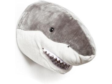 Peluche trophée Requin Jack collection Aquatique