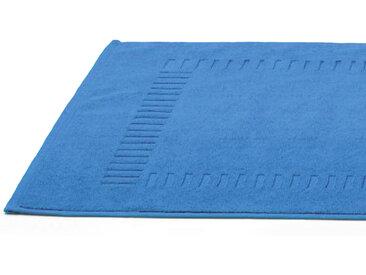 Tapis de bain 50x70 cm PURE Turquoise 700 g/m2