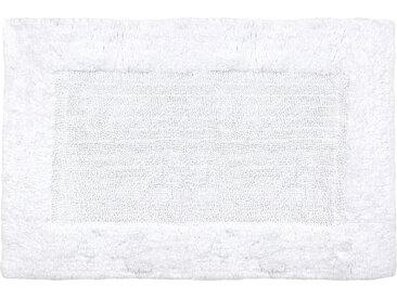 Tapis de bain 60x90 cm DREAM Blanc 2100 g/m2