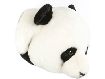 Peluche trophée Panda Thomas collection Forêt