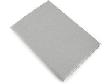 Drap plat uni 270x310 cm 100% coton ALTO Alu