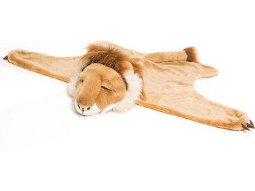 Déguisement en peluche Lion Petit Cesar collection Savane