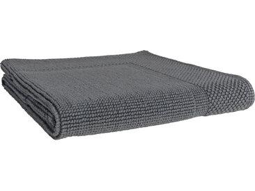 Tapis de bain 60x60 cm LOFTY gris Anthracite 1500 g/m2