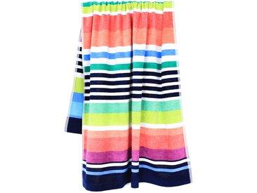 Drap de plage 100x180 cm BAYYA Multicolore
