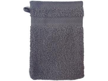 Gant de toilette 16x21 cm ROYAL CRESENT Acier 650 g/m2