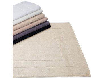 Tapis de bain 60x60 cm FLAIR Sable 1500 g/m2