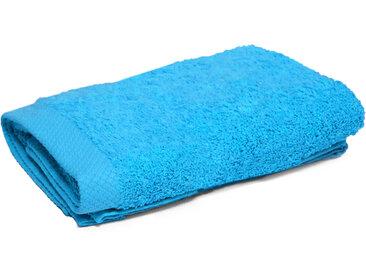 Serviette Invité 33x50 cm PURE Bleu Océan 550 g/m2