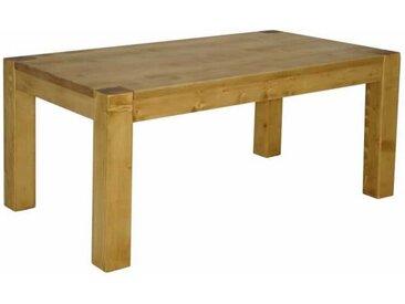 Table repas en pin massif 200 Adriana