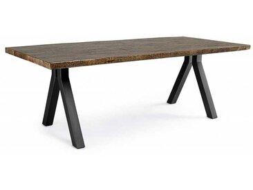 TABLE ARCHER 220 x 100 cm