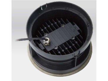 Spot LED Extérieur tour blanc 24W (éclairage 200W) étanche IP67