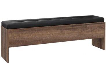 Banc de lit coffre 165 cm - BELLA