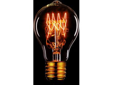 2 x Ampoules Edison Vintage (A19)