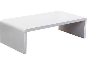 Table basse en MDF haut de gamme