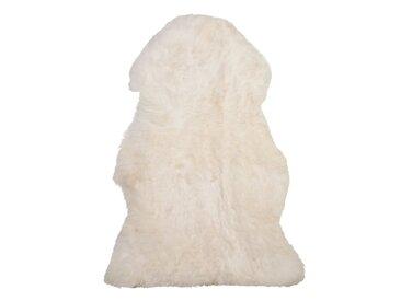 Peau de mouton blanche ULURU