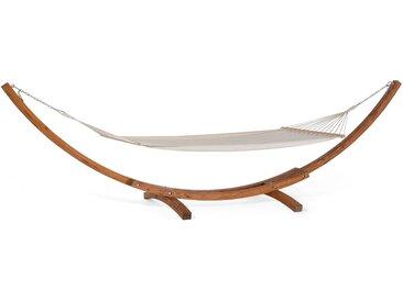 Hamac moderne en bois de larix