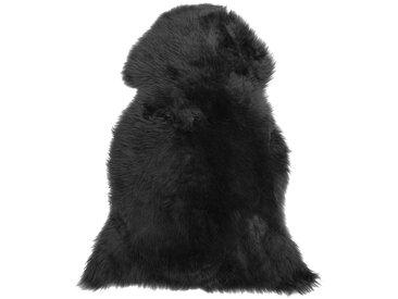 Peau de mouton noire ULURU