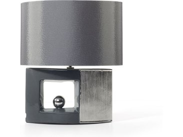 Superbe lampe à poser au design intemporel