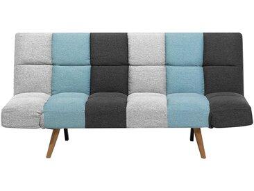 Canapé-lit clic clac spacieux et confortable