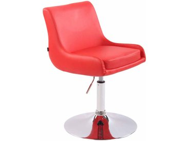 CLP Chaise Lounge Club, rouge CLP  rouge