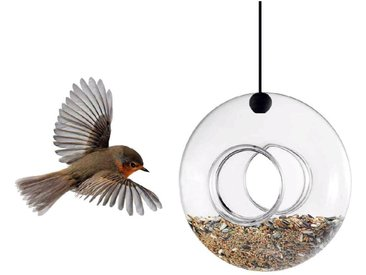 Mangeoire à oiseaux design EVA SOLO Bird feeder