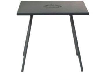 Table carrée 80x80 cm Rotonda RD ITALIA