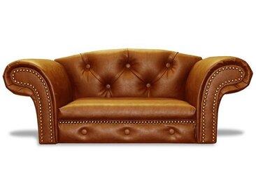 Canapé de luxe pour chien London Club EDY DESIGN