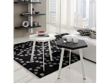 Table d'appoint design ROSSELLA 50x43 par Zendart Sélection