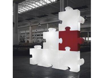 Cloison design Puzzle à l'unité SLIDE