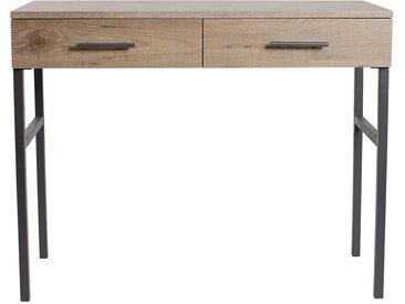 Console 2 tiroirs ladret - SEMA Design
