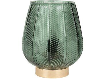 Lampe feuillage color vert - SEMA Design